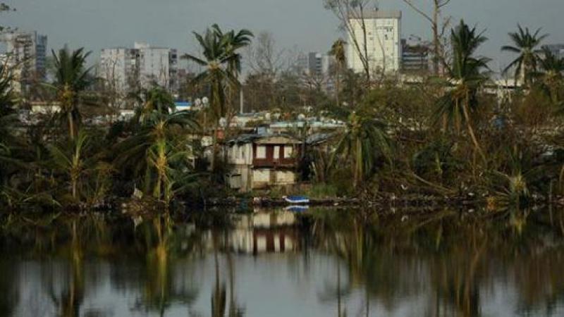EL APOCALIPSIS EN PUERTO RICO NO HA HECHO MAS QUE EMPEZAR