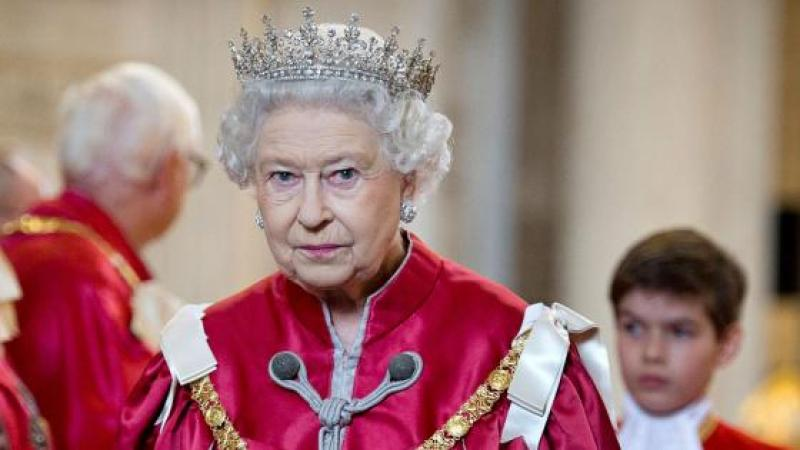 BARBADOS WANTS TO DITCH THE QUEEN ON THE 50TH ANNIVERSARY OF ITS INDEPENDENCE