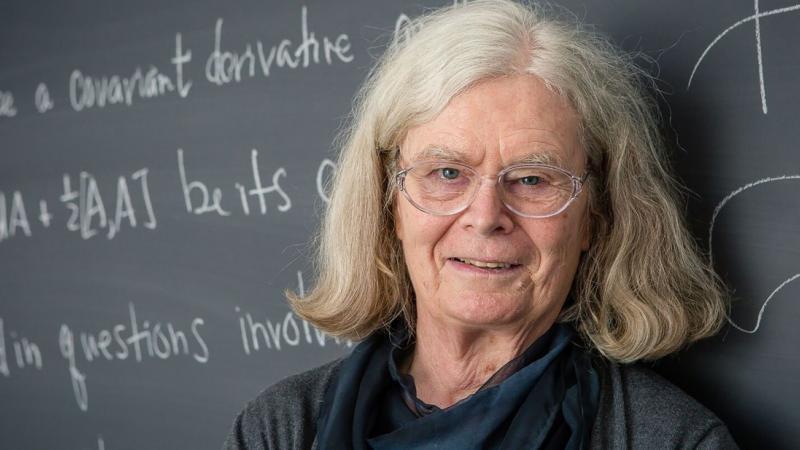 """Por primera vez una mujer ganó el """"Nobel"""" de matemáticas"""