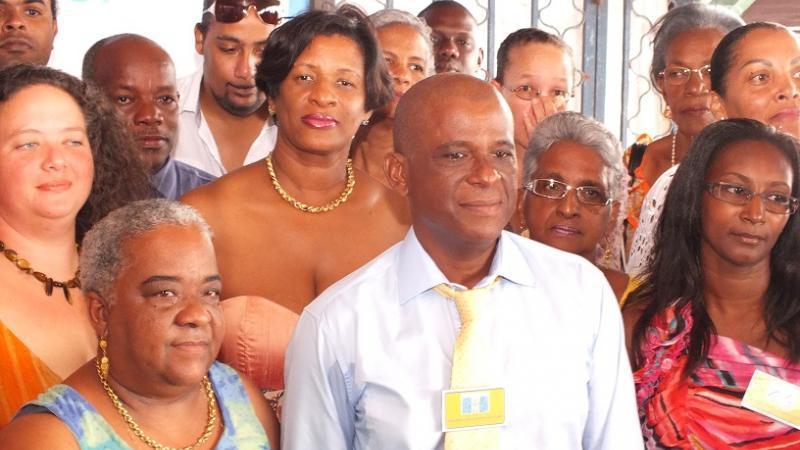 La décision du Conseil d'Etat confirmant l'élection de Christian Rapha