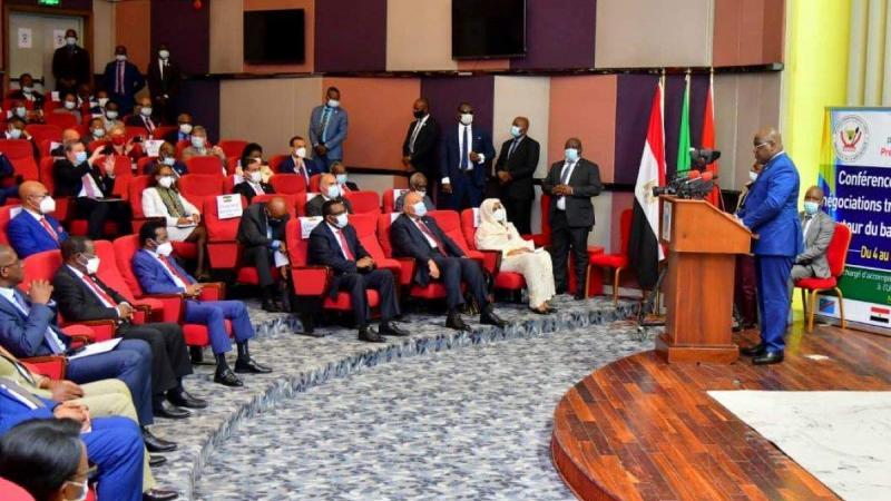Nil : les dessous de l'échec des négociations sur la construction du méga-barrage de la Renaissance