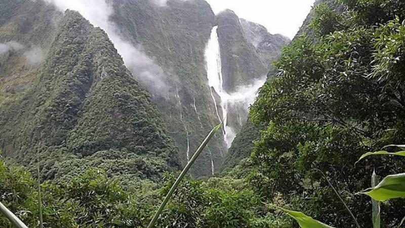 Parc National - Grosse inquiétude pour La Réunion patrimoine mondial de l'Unesco