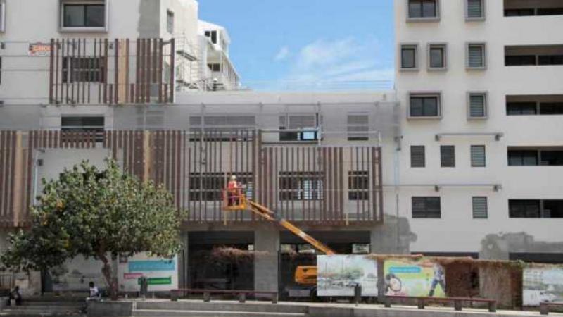 La Réunion : 400.000 pauvres, 180.000 demandeurs d'emploi et 250.000 salariés
