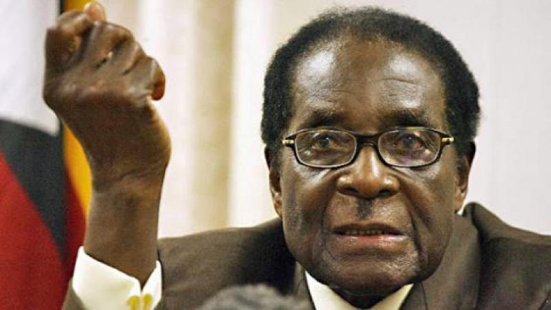 ROBERT MUGABE : NOUS DEVONS AVOIR NOTRE PROPRE CPI POUR POURSUIVRE LES OCCIDENTAUX