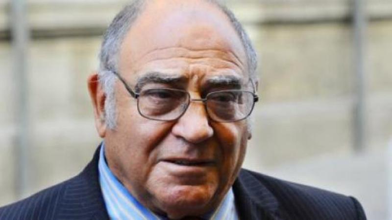 Ronnie Kasrils : « La répression subie par les Palestiniens est pire que l'apartheid »