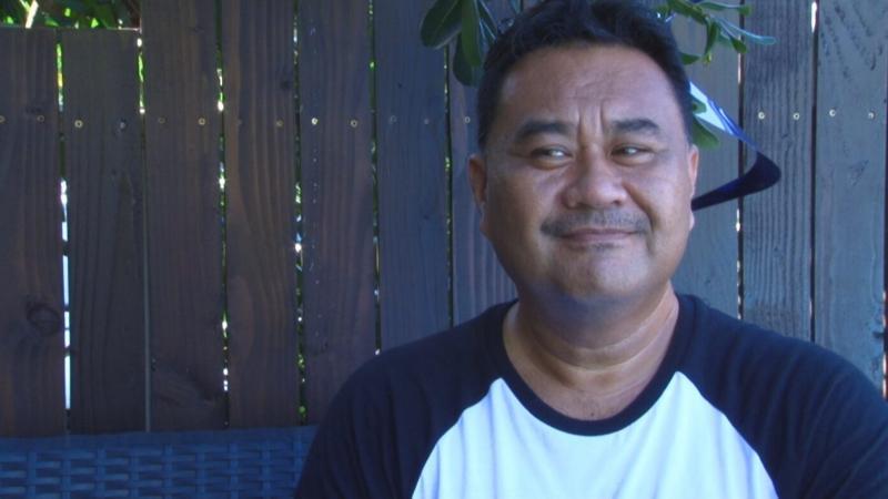 Ronny Teriipaia, premier agrégé en reo tahiti
