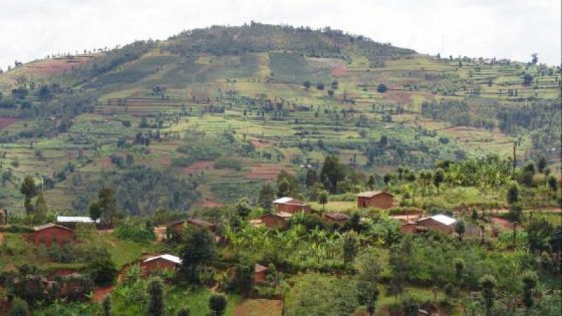 Lettre du Rwanda : forgive but don't forget !