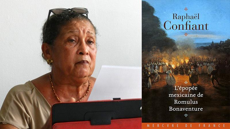 L'épopée mexicaine de Romulus Bonnaventure,  témoin de notre mémoire