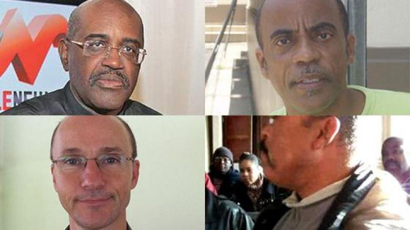 Justice : Jean-Pierre Sainton débouté pour la deuxième fois face au site-web CARIBCREOLENEWS