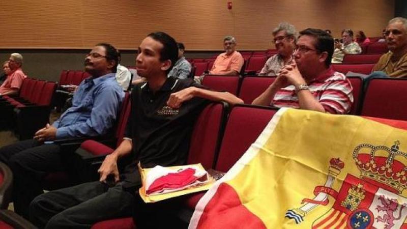 PUERTO RICO : CAMBIAR OBAMA POR FELIPE VI