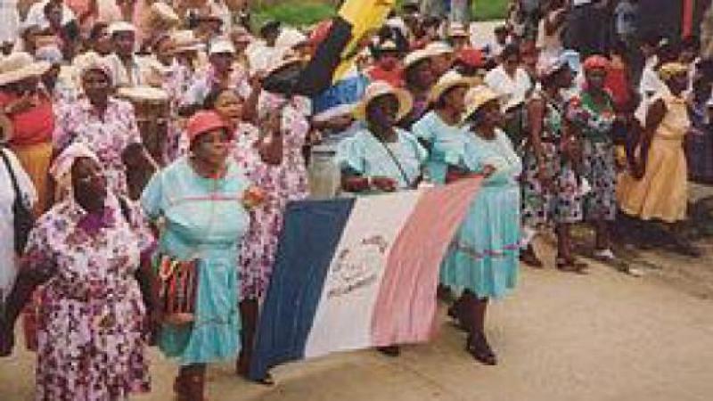 Résistances amérindiennes et des afro-descendants... Quelles alliances ?