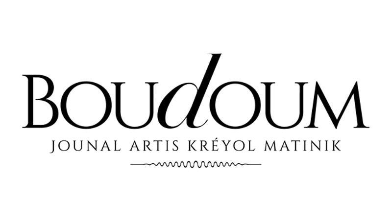 Boudoum, jounal artis kréyol matinik, ka paret an janvié 2019