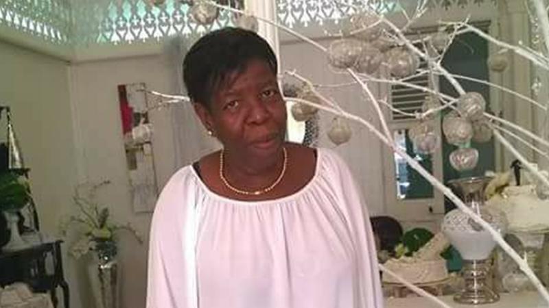 """Flora Agodor : """"Non au retour des loups à l'Université des Antilles !"""""""