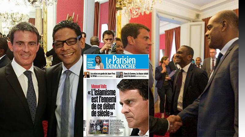 Le très inquiétant monsieur Valls