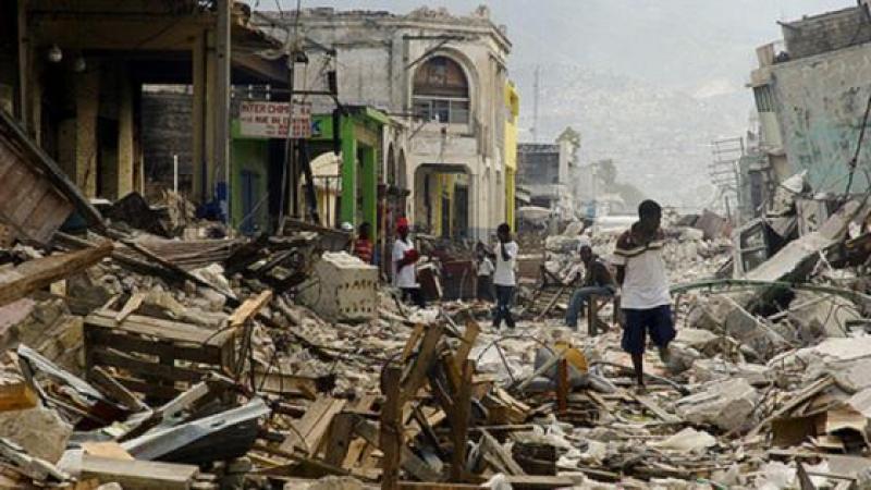 «Haïti serait mieux sans l'aide internationale»