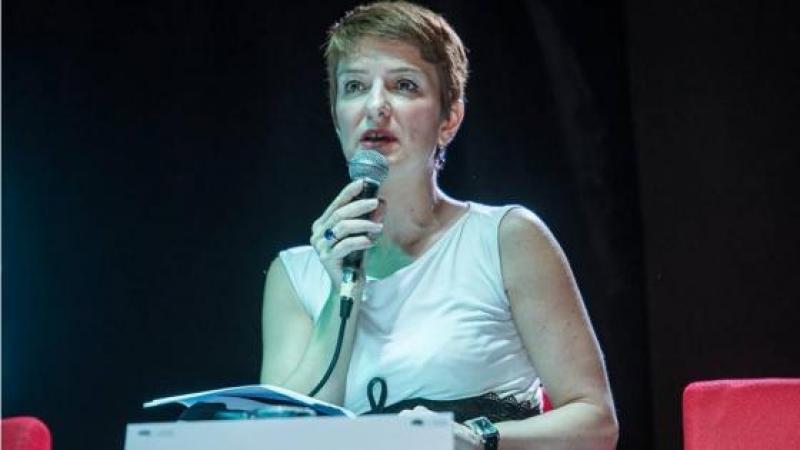 SEVERINE KODJO-GRANDVAUX : « LA COLONIALITE EST TOUJOURS D'ACTUALITE ! »
