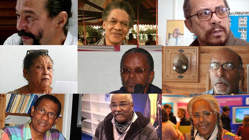 """Ecrivains créolophones de la Martinique : la """"révolution"""" de 1970-90 (2è partie)"""