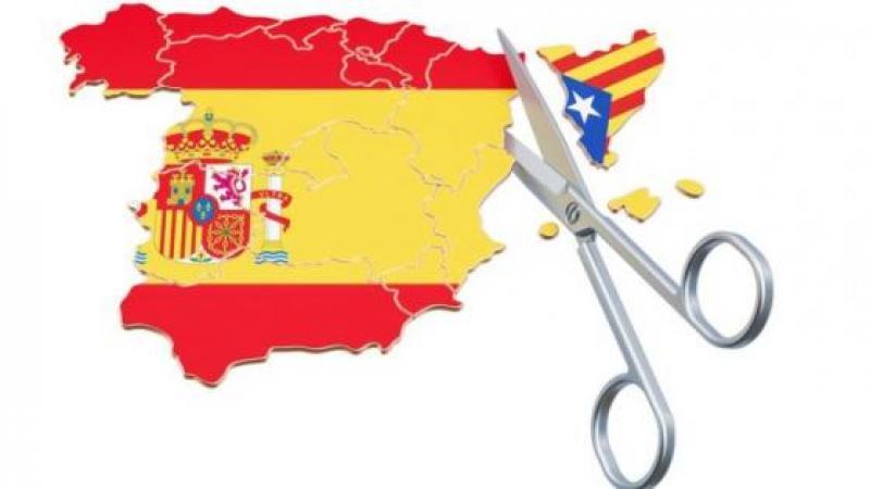 LO QUE PIERDEN ESPAÑA Y CATALUÑA SI SE SEPARAN