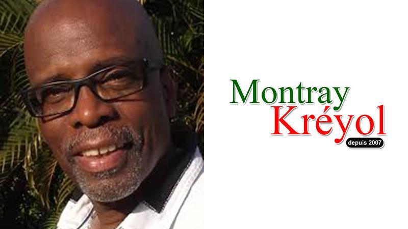 Serghe Kéclard soutient MONTRAY KREYOL
