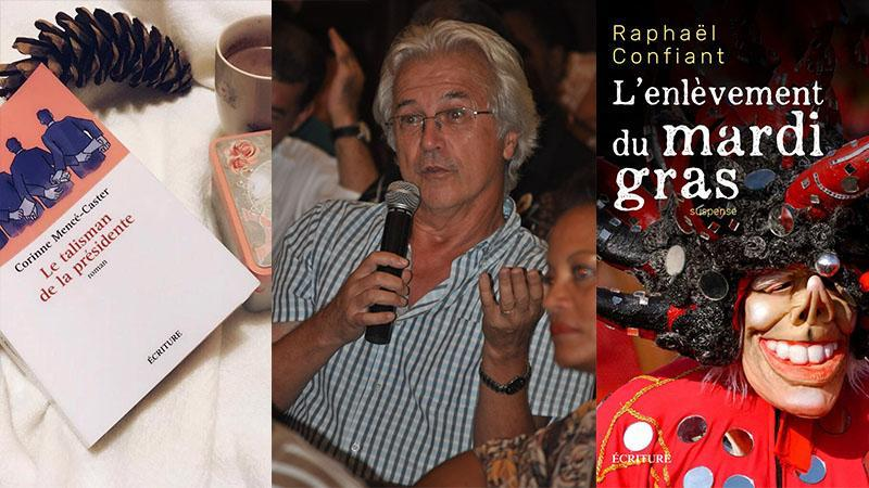L'enlèvement du mardi-gras de Raphaël Confiant : Polar de la colère et grand témoignage d'amitié