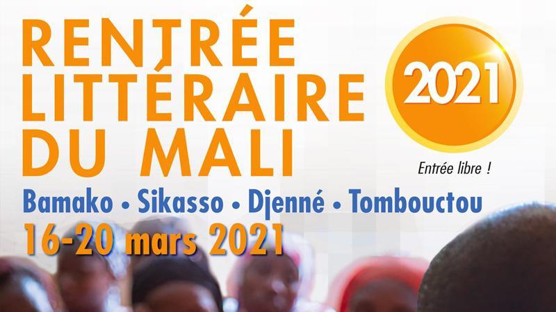 Rentrée littéraire du Mali : l'écrivain martiniquais Raphaël Confiant invité à parler de Frantz Fanon