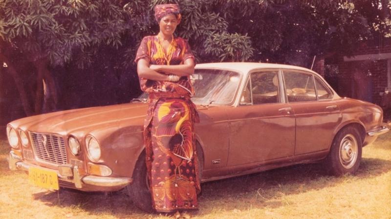 Stella Chiweshe : les premiers enregistrements de l'icône zimbabwéenne ressuscités par le label Glitterbeat