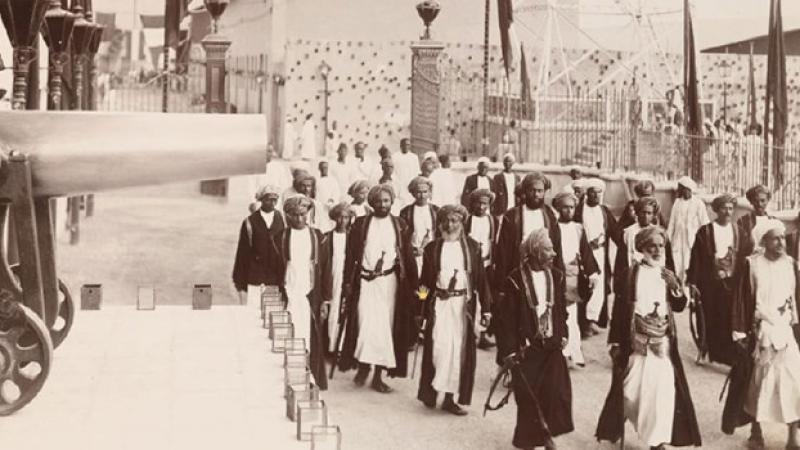 Ces patronymes Congolais hérités des Arabes