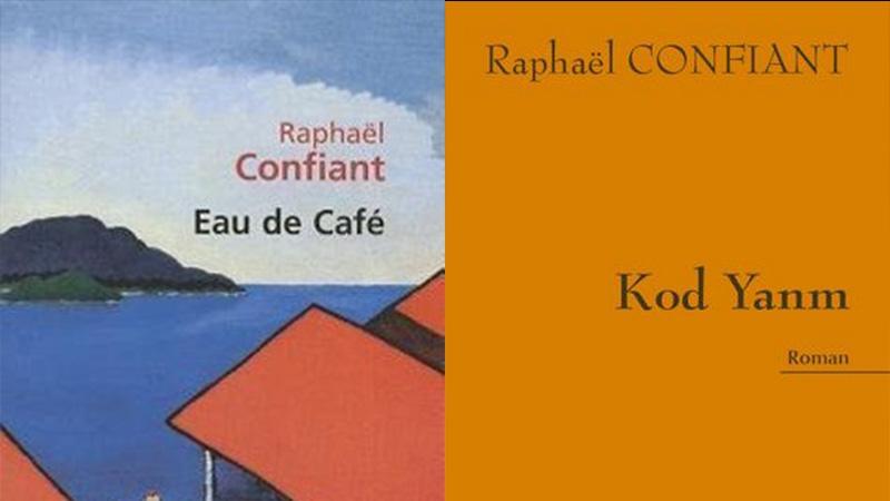 « Dans l'univers mental créole, la vie est un jeu… » Entretien mené avec Raphaël Confiant, en … 1992.
