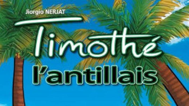 TIMOTHÉ L'ANTILLAIS