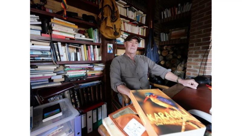 Lapoutroie : un premier roman dans les eaux troubles de l'âme créole