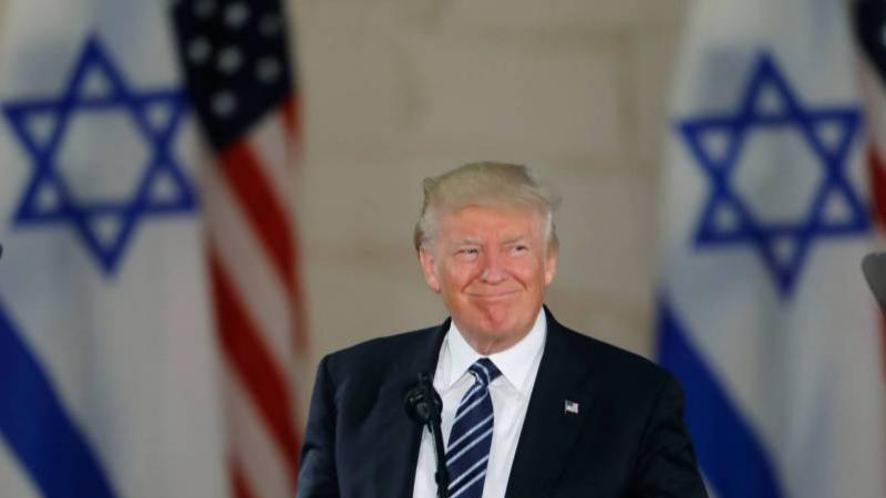 Donald Trump déclare la guerre à 1 milliard de musulmans (et au Tiers-monde)