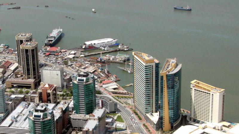 T & T parmi les pays les plus développés des Caraïbes