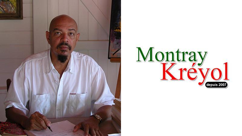 André Lucrèce : soutien total et fraternel à Montray Kréyol