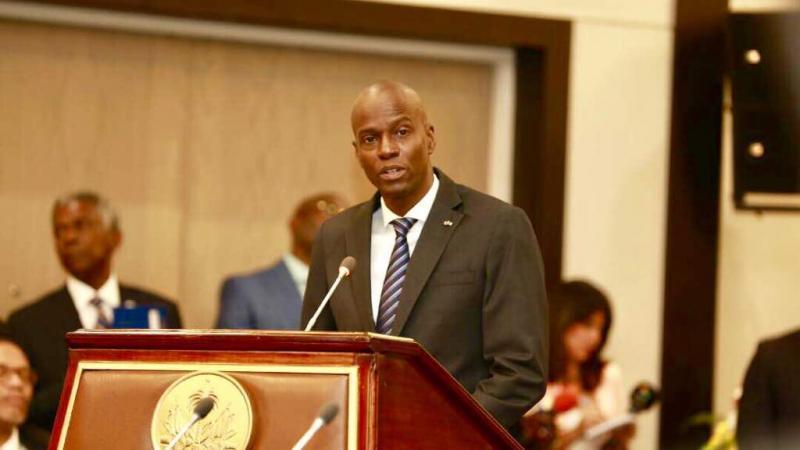 Caricom/Langue: Jovenel Moise marque une rupture avec Michel Martelly