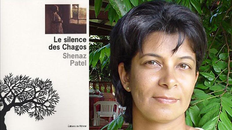 « Le silence des Chagos » de Shenaz PATEL  (MAURICE)