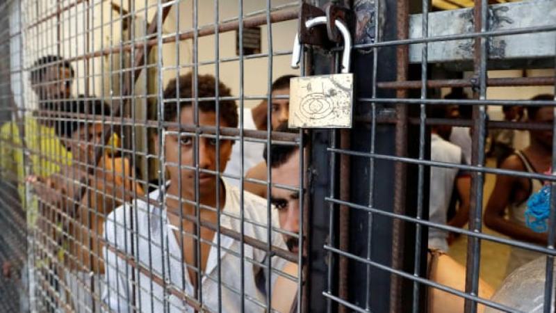 LE CANADA CONTRIBUE-T-IL A LA TRAITE DE PERSONNES EN LIBYE?