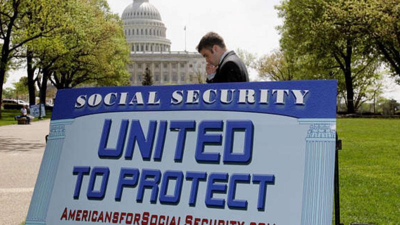 Le krach boursier menace les retraites dans de nombreux pays