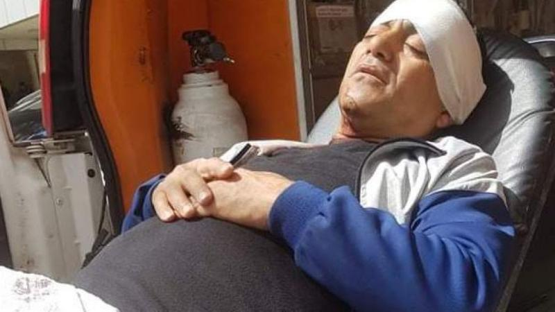 As Coronavirus Spreads in West Bank, Palestinians Also Face Greater Settler Violence