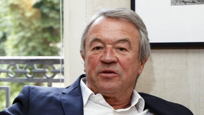 """Antoine Gallimard: """"une crise très grave, qui impose des mesures fortes de solidarité"""""""