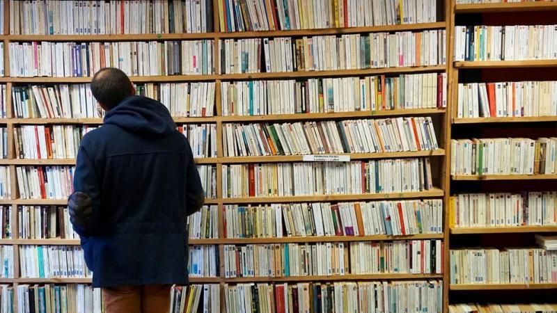 Viendra un jour où les libraires ne seront plus là