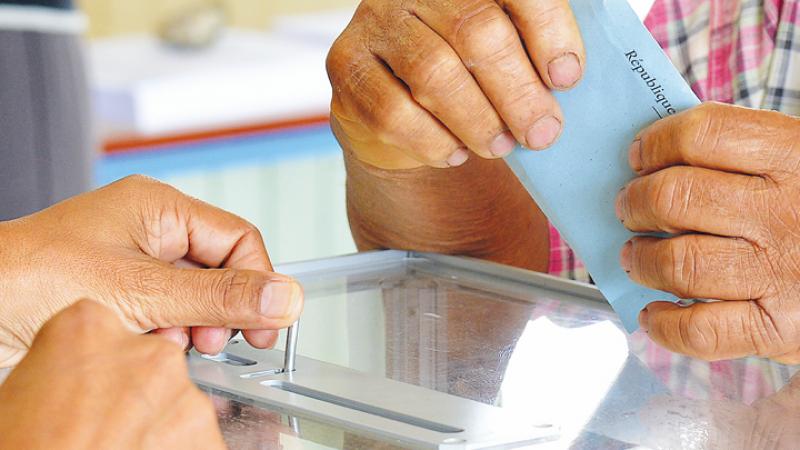 Guadeloupe : Visualisation de données électorales Municipales du 15 mars 2020