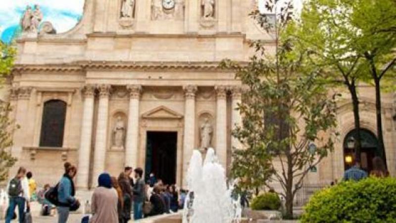 Classement mondial des universités THE 2018 : nette progression de Paris-Sorbonne