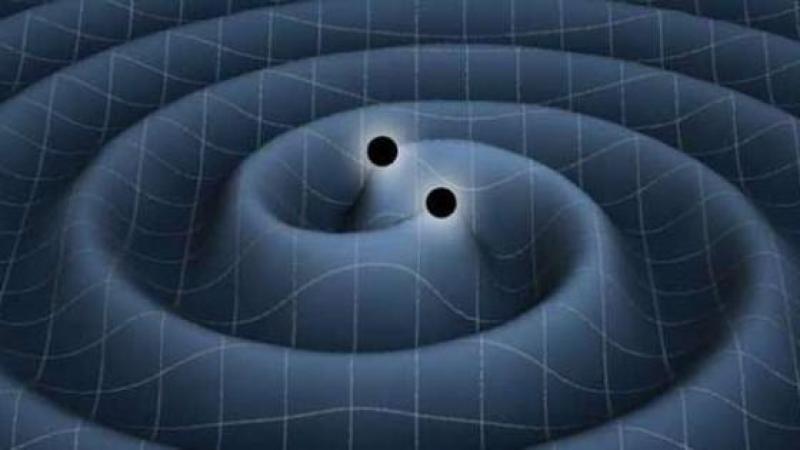 Premières ondes gravitationnelles détectées en Europe