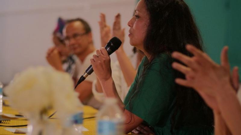 Féminismes blancs, féminismes non blancs : quel bilan après l'affaire Tariq Ramadan ?
