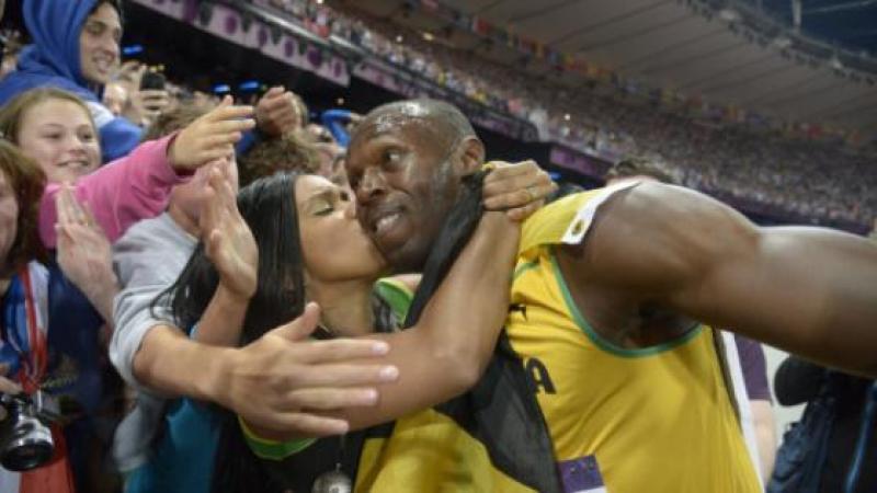 Usain Bolt : il explique que dans la culture jamaïcaine, c'est normal de tromper