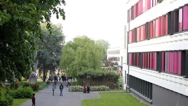 Un étudiant ivoirien bousculé et insulté par un professeur à l'université Rennes 2