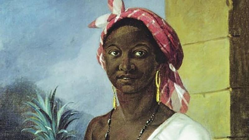 Ces femmes ont aussi contribué à la naissance de la patrie haïtienne