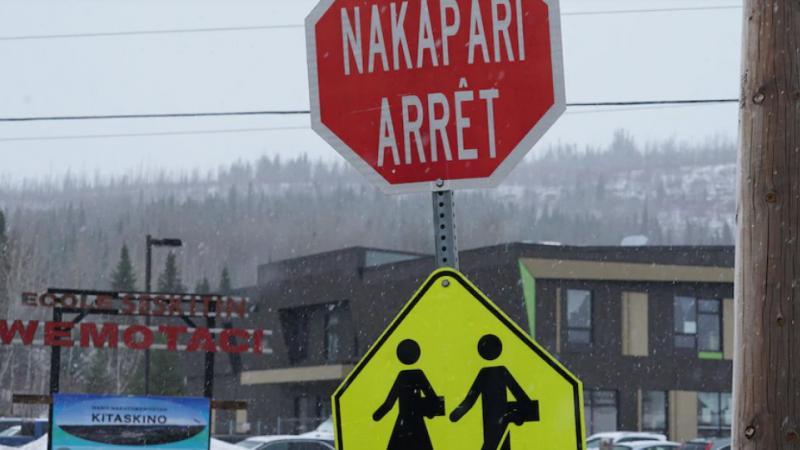 Le défi de décoloniser l'éducation donnée aux Autochtones
