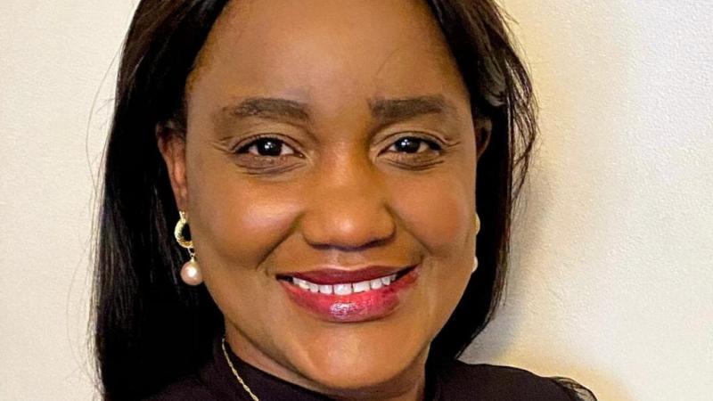 La congolaise Débora Kayembe Buba élue recteur de l'université d'Edinburg (Écosse)