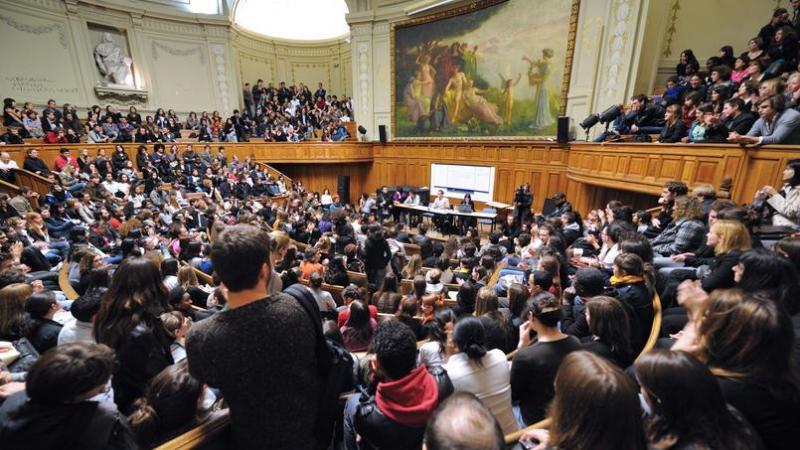 Classement mondial QS: pour la première fois, la France est éliminée du Top 50 des universités